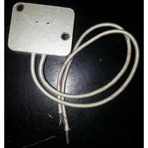Socate Bi Pin Tp17 G6.35 750 Watt 300 Volt 10 Amp 36x29 Mm