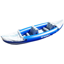 Kayak Soltice Rogue Inflable Ajustable 1 O 2 Personas