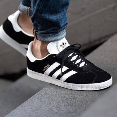 Tenis adidas Originals Gazelle Dancing Originals -   1 4857417b66a