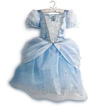 Disfraz De Cinderella De Disney Store