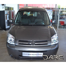 Citroen Berlingo Multispace 1.6 Hdi Xtr Tasa 0% 1549483075
