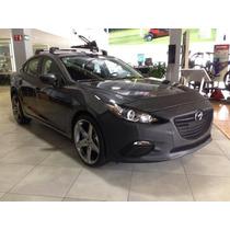 Antifaz Mazda 3 2014 Al 2016 Calidad De Agencia Oem