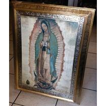 Virgen María De Guadalupe, Imagen Con Sello