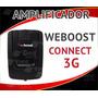 Amplificador Señal Connect 3g Apartamento Casa 3g 4g Lte