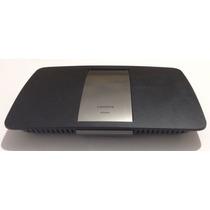 Roteador Wireless Linksys Cisco Ea6500 V2 Wifi Dual-band