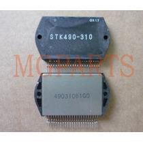 Stk490-310 Ic Amp Audio Original Sanyo Ago