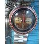 Regale Seiko Bullhead 6138-0040 Realmente Impecable
