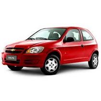 Chevrolet Celta 5 P $25000 Y Cuotas De $1400