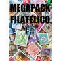 Megapack Filatelico Catalogo Estampillas Mundo Scott Edifil