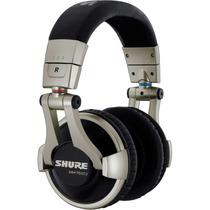Audífonos Para Dj Shure Srh7los Audífonos Srh750dj De Sh50dj