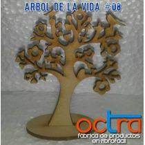 Figuras Arbol De La Vida 10 Cm X 20 Unidades