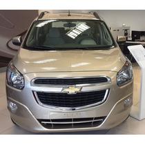 Chevrolet Spin Ltz 7 Asientos M/t Y A/t 0 Km 2016 Roycan Sa