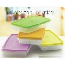 Tupperware Box 750 Para Heladera - Precio Increible!!