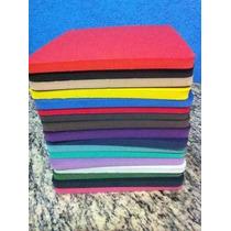 15 Placas De Borracha Microporosa Para Fabricar Chinelos