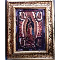 Imagen De La Virgen María De Guadalupe