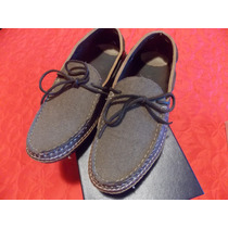 Mocasines Ralph Lauren Polo Modelo Indian