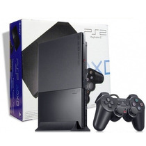 Playstation 2 Destravado 2 Controles+memory Card+1brinde+nfe
