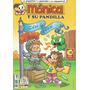 Monica Y Su Pandilla 65 - Panini - Gibiteria Bonellihq Cx97