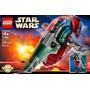 Lego Star Wars 75060 Slave I Bobba Fett Entrega Inmediata