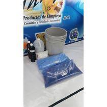 Paquete Hogar Concentrados Sin Aspas Productos De Limpieza