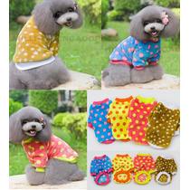 Suéter Para Perros Chicos Calientito Y Cómodo