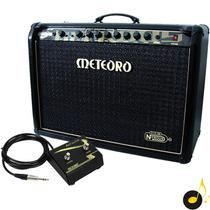 Amplificador Cubo Guitarra Meteoro Nitrous Gs100 100w Rms