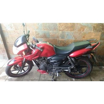 Moto Dafra Apache Rtr 150 Cc 2010/2011