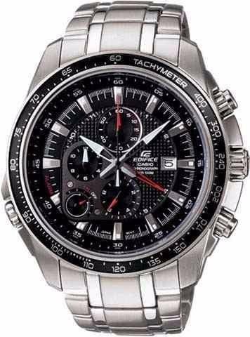 459dbdb745dc Reloj Casio Edifice Ef-545d-1a Crono Ver Funcionamiento -   424.900 en  Mercado Libre