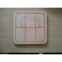 Rompecabezas Puzzles Y Didacticos Suvenir