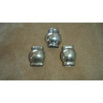 3 Bombinhas 1/2 Balão Piteira -mula-traia-rédea- Alpaca