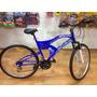 Bicicleta Aro 26 18 Cambios Nueva Oferta Especial Liquidacio