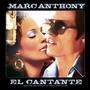 Cd Marc Anthony - El Cantante.