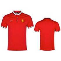 Camisa Polo Nike Manchester United Zlatan 2016 !original!