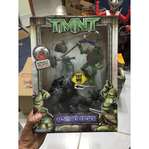 Playmates Tmnt - Don X General Mono Eletrônico 6