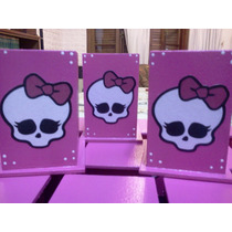 Souvenirs Portalapices Lapiceros Monster High !!!!!!!