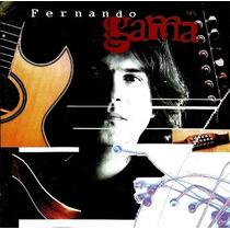 Cd / Fernando Gama (do Boca Livre) (1995) Violas E Punhas