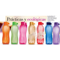 Botella Eco Twist Tupperware - 500 Ml
