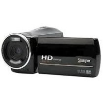Video Camara Siragon Lv-53x Full Hd 1280x720