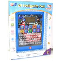 Computadora Table Para Niños Juguete Interactivo 120 Funcion