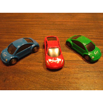 Autos En Escala Ho - 1/87.