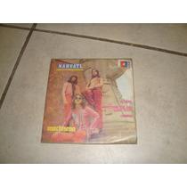 Acetato Nahuatl ( Machismo )