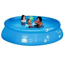 Piscina Inflável Redonda Splash Fun 4600 Litros Ø 3mx76cm
