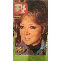 Quico Reportaje En: Revista Tele-guia. (año 1977) $ 80.00