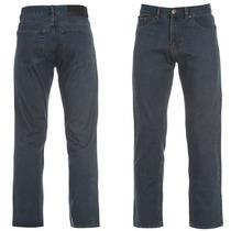 Jeans Pierre Cardin Original Confec. Importada Da Inglaterra
