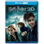 Harry Potter Y Las Reliquias De La Muerte Parte1 Bluray 3d!