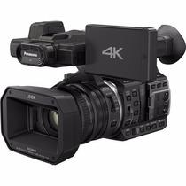 Filmadora Pansonic Hc X1000 Ultra Hd 4k Com Nota Fiscal