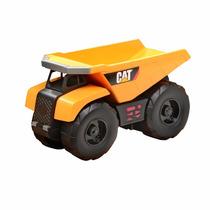 Caminhão Basculante Caterpillar Carga Pesada Dtc 3642