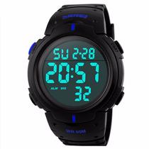 Relógio Masculino Esportivo Skmei Digital Original Top