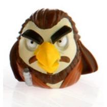Star Wars - Angry Birds --gon Jinn Pájaro Figura (serie 3)