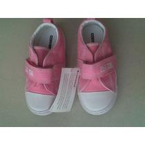 Zapatillas De Nena Converse All Star